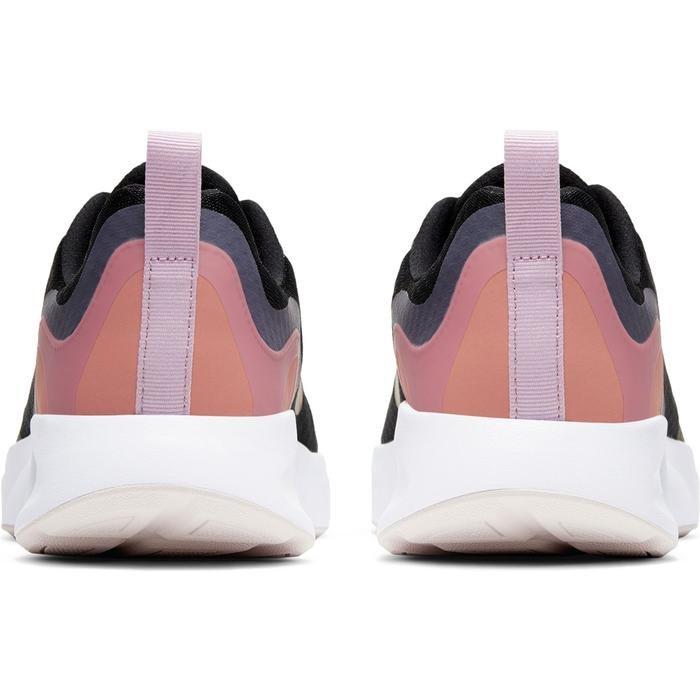 Wmns Wearallday Kadın Siyah Koşu Ayakkabısı CJ1677-004 1234253