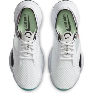 Superrep Go Erkek Beyaz Antrenman Ayakkabısı CJ0773-120