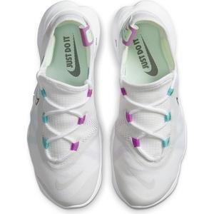 Free Rn 5.0 2020 Erkek Beyaz Koşu Ayakkabısı CI9921-102