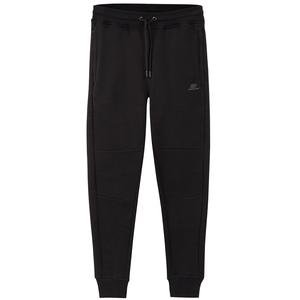 Lw Fleece M Full Panel Jogger Pant Erkek Siyah Günlük Stil Pantolon S202087-001