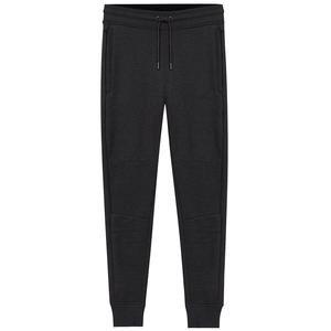 Lw Fleece M Full Panel Jogger Pant Erkek Antrasit Günlük Stil Pantolon S202087-037