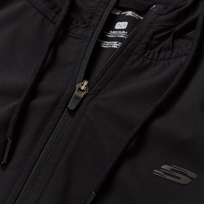 Micro Collection M Mesh Erkek Siyah Günlük Stil Ceket S202168-001 1225059