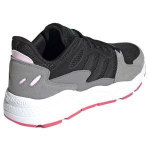 Chaos Kadın Siyah Koşu Ayakkabısı EF1060