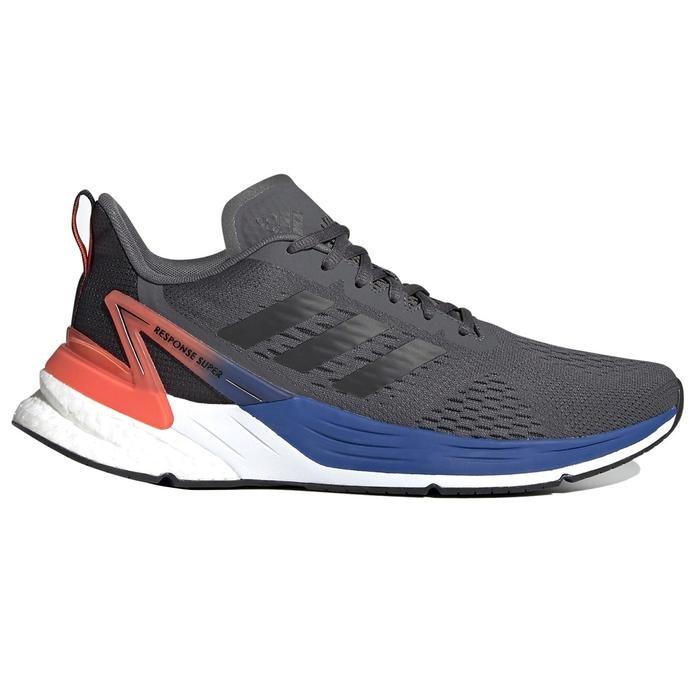 Response Sr 5.0 Boost Erkek Gri Koşu Ayakkabısı FX4831 1223819