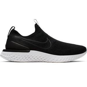 Epic Phantom React Fk Erkek Siyah Koşu Ayakkabısı BV0417-001
