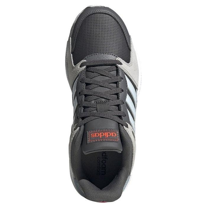 Chaos Kadın Gri Koşu Ayakkabısı FW3937 1223302