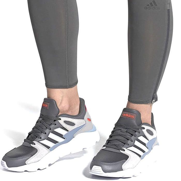 Chaos Kadın Gri Koşu Ayakkabısı FW3937 1223300