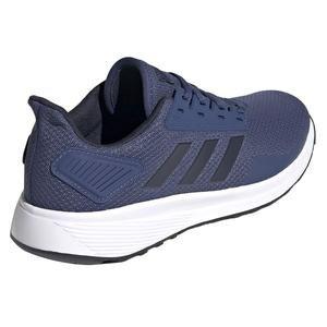 Duramo 9 Erkek Mavi Koşu Ayakkabısı EG8661