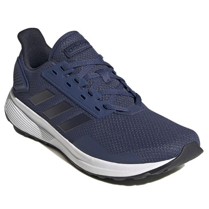 Duramo 9 Erkek Mavi Koşu Ayakkabısı EG8661 1222433