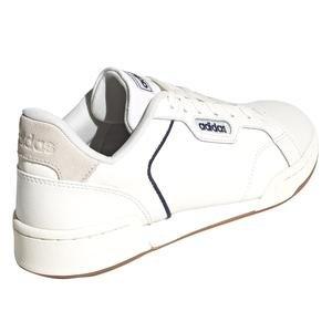 Roguera Erkek Beyaz Antrenman Ayakkabısı EH1875