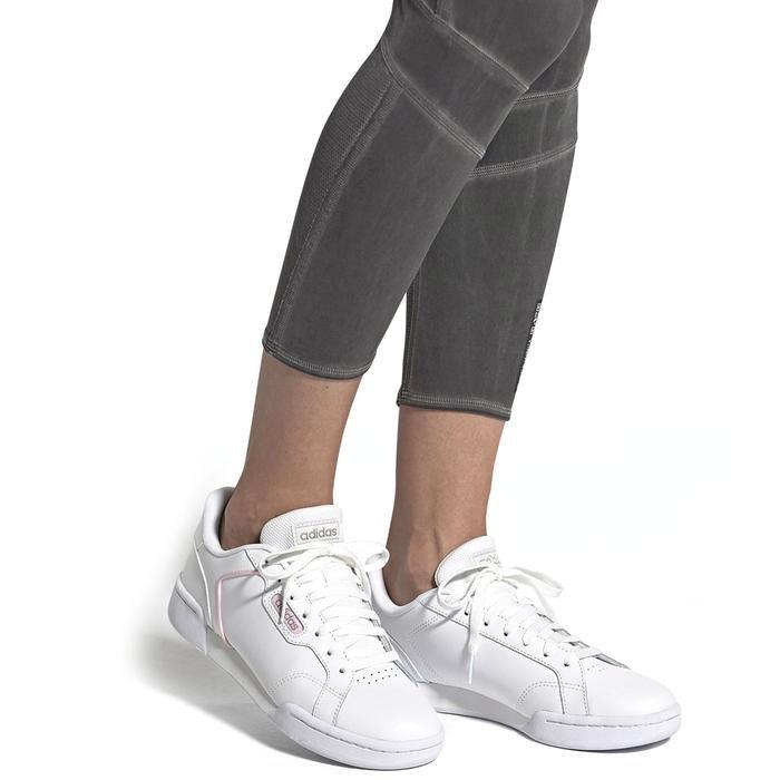 Fandom Kadın Beyaz Antrenman Ayakkabısı EG2662 1222237