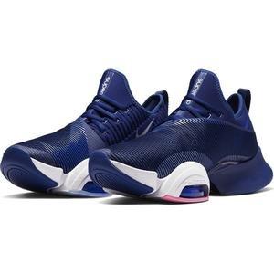 Air Zoom Superrep Erkek Mavi Antrenman Ayakkabısı CD3460-405