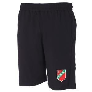 Karşıyaka Erkek Antrasit Futbol Şortu TKY100125-SYH-B