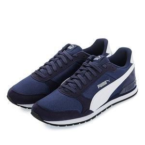 St Runner V2 Mesh Erkek Lacivert Günlük Ayakkabı 36681103