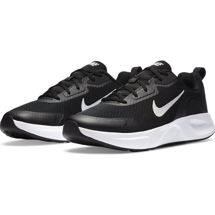 Wearallday Erkek Siyah Koşu Ayakkabısı CJ1682-004 1214060