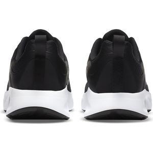Wearallday Erkek Siyah Koşu Ayakkabısı CJ1682-004