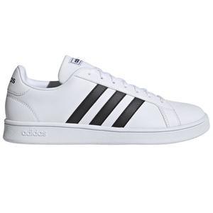 Grand Court Base Erkek Beyaz Günlük Ayakkabı EE7905