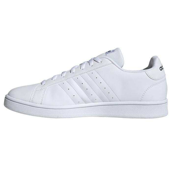 Grand Court Base Erkek Beyaz Günlük Ayakkabı EE7905 1148039
