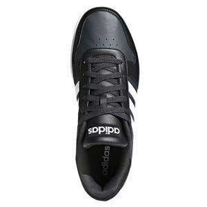 Hoops 2.0 Erkek Siyah Günlük Ayakkabı B44699