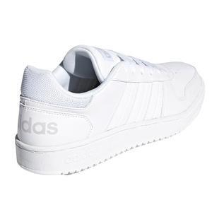Vs Hoops 2.0 Erkek Beyaz Günlük Ayakkabı DB1085