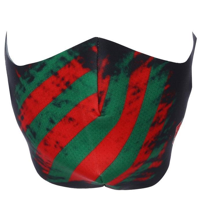 Karşıyaka Unisex Siyah Maske TKY100166-SYH 1267112