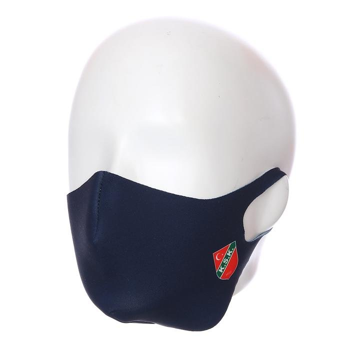 Karşıyaka Unisex Lacivert Maske TKY100166-LCV 1267110