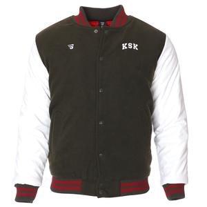 Karşıyaka Erkek Haki Basketbol Kolej Mont TKY100139-HKI