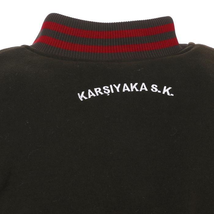 Karşıyaka Erkek Haki Basketbol Kolej Mont TKY100139-HKI 1236386