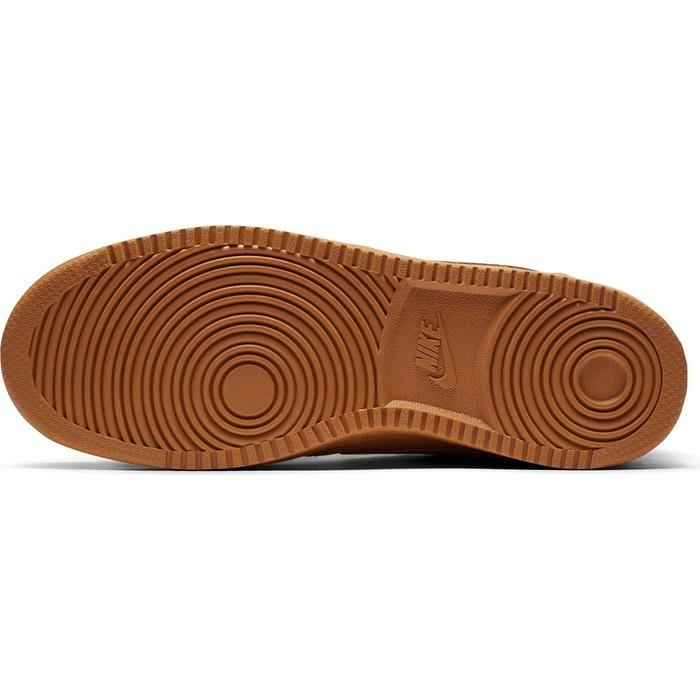 Court Vision Lo Erkek Kahverengi Günlük Ayakkabı CD5463-200 1233287