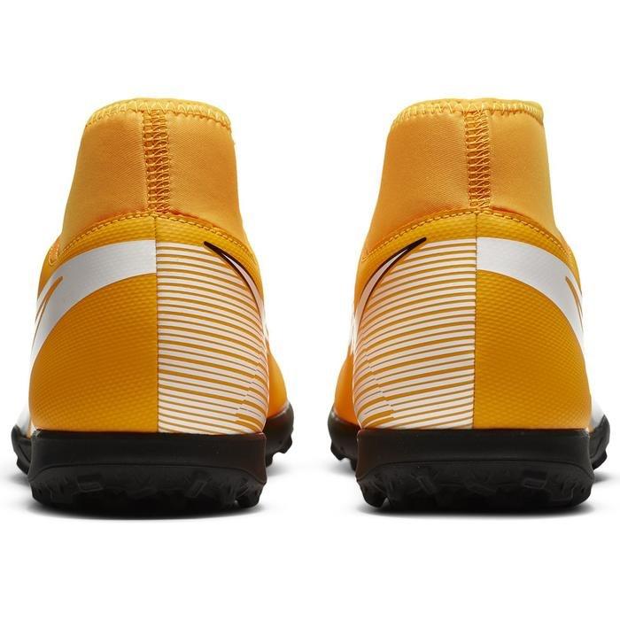 Superfly 7 Club Tf Unisex Turuncu Halı Saha Ayakkabısı AT7980-801 1167210