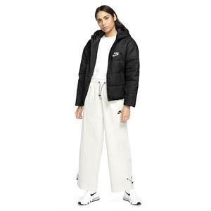 W Nsw Core Syn Jkt Kadın Siyah Günlük Ceket CZ1466-010