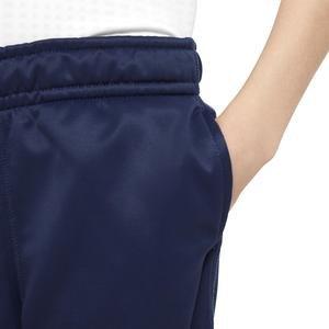 B Nk Therma Gfx Tapr Pant Çocuk Mavi Günlük Stil Eşofman Altı CU9133-410