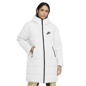 W Nsw Core Syn Parka Kadın Beyaz Günlük Ceket CZ1463-100