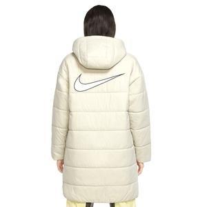 W Nsw Core Syn Parka Kadın Kahverengi Günlük Ceket CZ1463-230