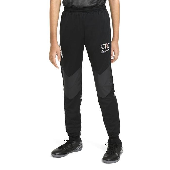 Cr7 B Nk Dry Pant Kpz Çocuk Siyah Futbol Eşofman Altı CT2973-010 1233751