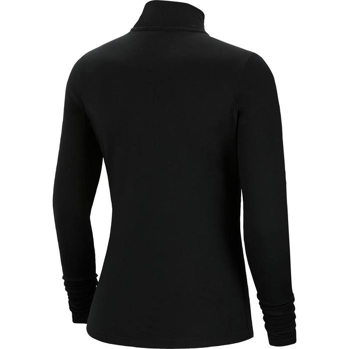 W Np Therma Warm Hz Top Kadın Siyah Antrenman Tişört CU4329-010 1233766