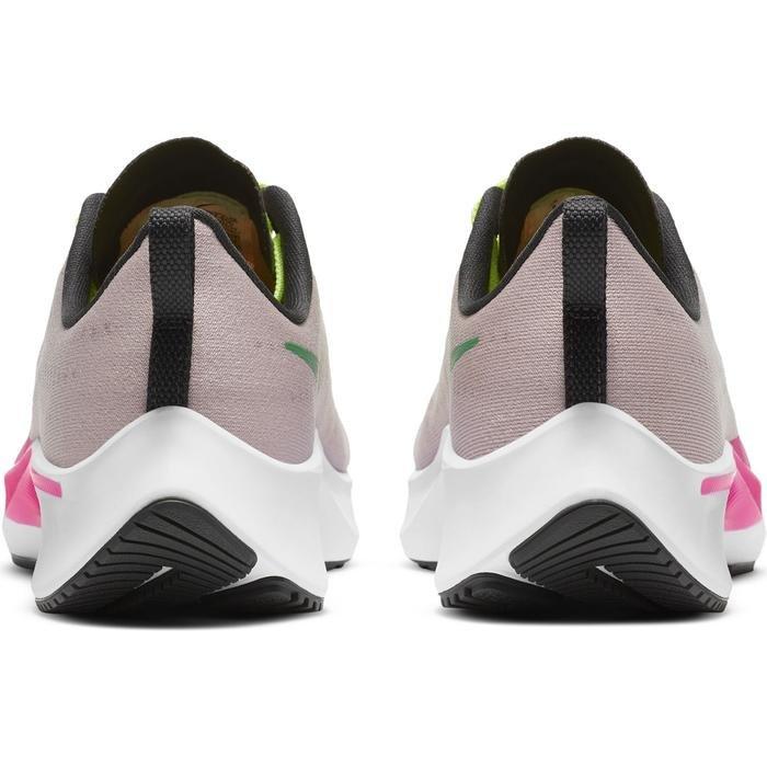 Air Zoom Pegasus 37 Prm Kadın Pembe Koşu Ayakkabısı CQ9977-600 1233386
