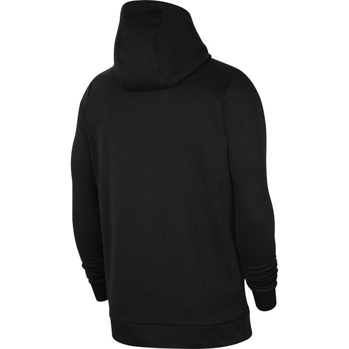 M Nk Thrma Hd Fz Erkek Siyah Günlük Sweatshirt CU6231-010 1165449