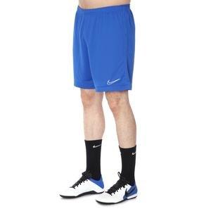 Dry Academy Erkek Mavi Futbol Şort AJ9994-480