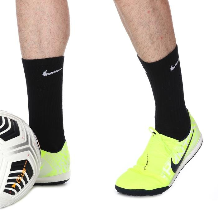 Phantom Venom Academy Tf Erkek Yeşil Halı Saha Futbol Ayakkabısı AO0571-717 1098033