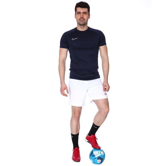 Dri-Fit Academy Erkek Lacivert Futbol Tişört AJ9996-451 1040340