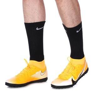 Superfly 7 Club Tf Unisex Turuncu Halı Saha Ayakkabısı AT7980-801
