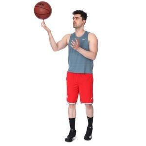 NBA Hou M Nk Dna Erkek Kırmızı Basketbol Şortu AV0142-657