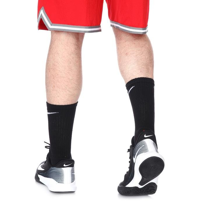 Precision IV Unisex Siyah Basketbol Ayakkabısı CK1069-001 1168724