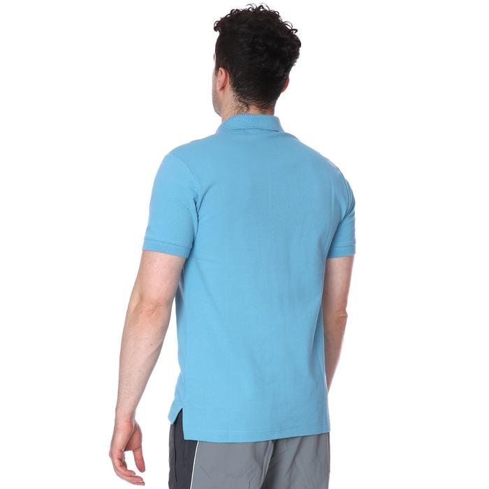 Sce Polo Matchup Pq Erkek Mavi Günlük Polo Tişört CJ4456-424 1191472