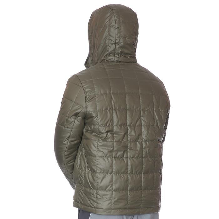 M Nsw Syn Fil Jkt Fleece Lnd Erkek Yeşil Günlük Ceket CU4422-380 1234459