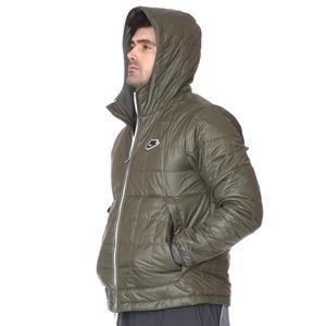 M Nsw Syn Fil Jkt Fleece Lnd Erkek Yeşil Günlük Ceket CU4422-380