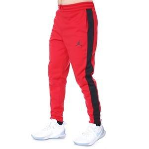 M Jordan NBA Air Therma Flc Pant Erkek Kırmızı Basketbol Eşofman Altı CK6798-687