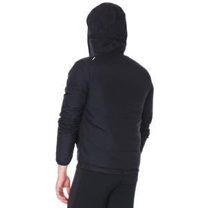 M Nk Arolyrr Jacket Erkek Siyah Koşu Ceket CU5388-010