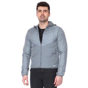 M Nk Arolyrr Jacket Erkek Siyah Koşu Ceket CU5388-084